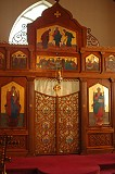The Royal Doors to the Altar