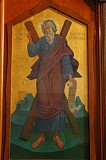 Icon of St. Andrew, The First Called