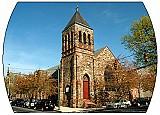 St. Andrew Orthodox Church