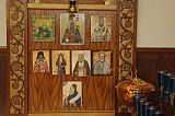 Our Reliquary